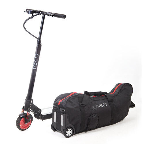 EcoReco Electric Scooter Travel Bag S and M series. Fits also ETwow Uscooter