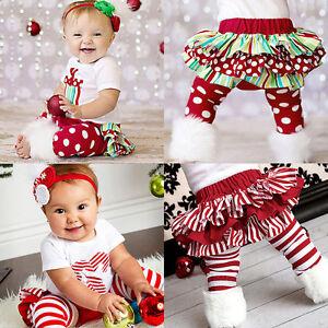 3pcs-Newborn-Baby-Girl-Romper-Tops-Leg-Warmer-Tutu-Dress-Xmas-Clothes-Outfit-Set