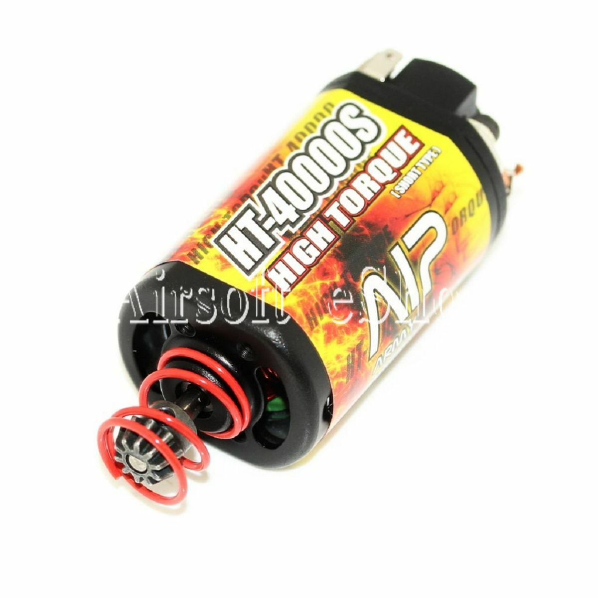 venta con descuento Airsoft AIP High Torque Torque Torque AEG Motor for AK47 AK74 AUG Thompson (Short Type) AEG  hasta 42% de descuento