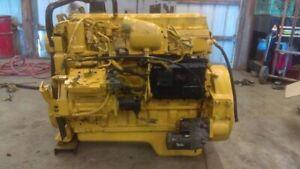 Details about CATERPILLAR 3126 Engine