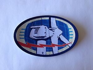 WIND TURBINE Patch