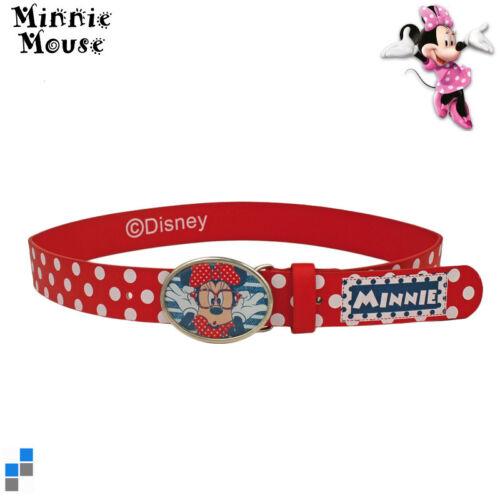Disney Minnie Mouse Gürtel 88cm NEU und OVP
