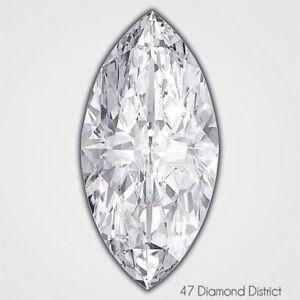 1-25ct-D-SI3-Ex-Cut-Marquise-Shape-AGI-Certified-Diamond-10-71x5-65x3-34mm