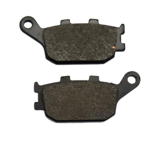 2010-2015 Honda Interstate 1300 VT1300CT VT1300CTA Rear Brake Pads