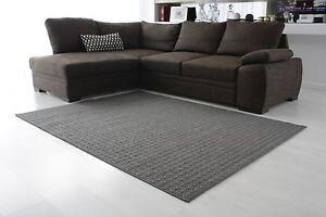 Teppich-TRAFALGAR-Wohnzimmer-grau-rot-blau-braun-kurzflor-200x300-200x400-ua
