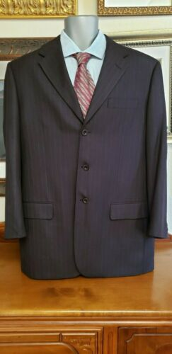 Perry Ellis America Sport Coat Blazer Suit Jacket