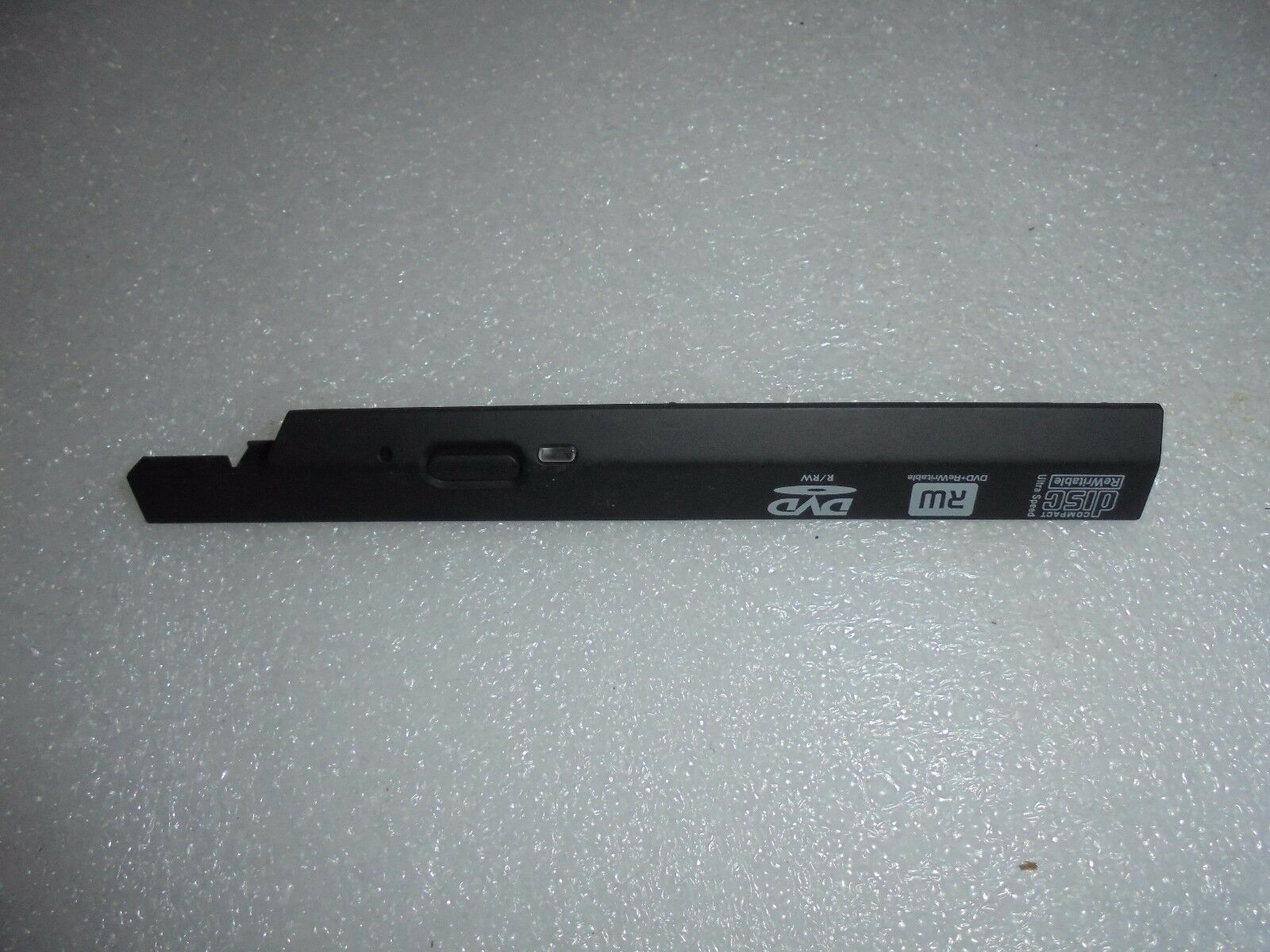 Dell DVD-RW Bezel for Optical Drive Black H7214 Inspiron 6400 9300