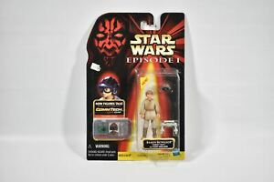Star Wars Episode 1 Action Figure Anakin Skywalker Naboo Pilot