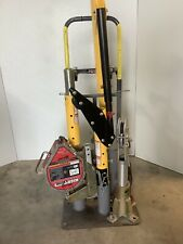 Miller Durahoist Confined Space System Mr50gb Z750ft Winch Fixed Base