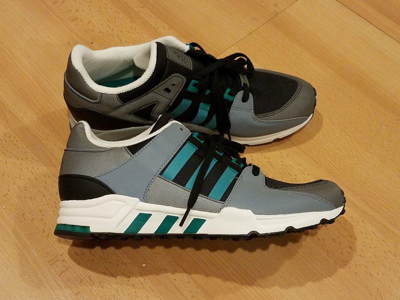 Adidas ausrüstung eqt laufen schwarz / grün unterstützt eqt ausrüstung kreidebleich s32144 preissenkung ec0463