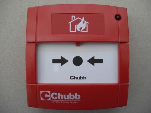 £9.60 Chubb F850804N Fire Alarm Call Point