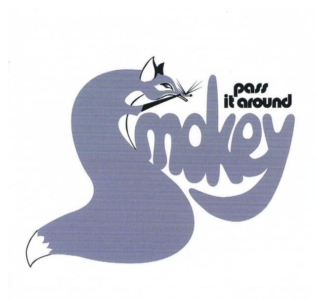 CD - SMOKIE - Pass It Around, 1975 / Dig. Rem. 2007, Zustand neu