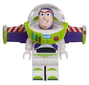 Buzz Lightyear Wedding Cake Topper