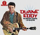 The Absolutely Essential 3 CD Collection Duane Eddy 0805520131247