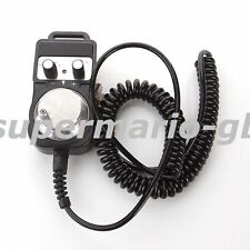 CNC Electronic Hand Wheel CNC Router Pendant Hand-Held Controller Pulse Encoder