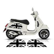 Sticker scooter Lambretta mod ska skinhead Vespa ET2 Decal