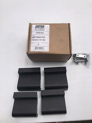 AMP Research 79107-01A Power Step Retrofit Override Switch