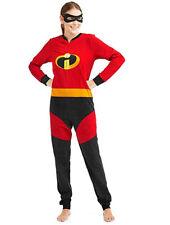 The Incredibles 2 Children pajamas Suit Cosplay Costume Sleepwear Shirts Pants