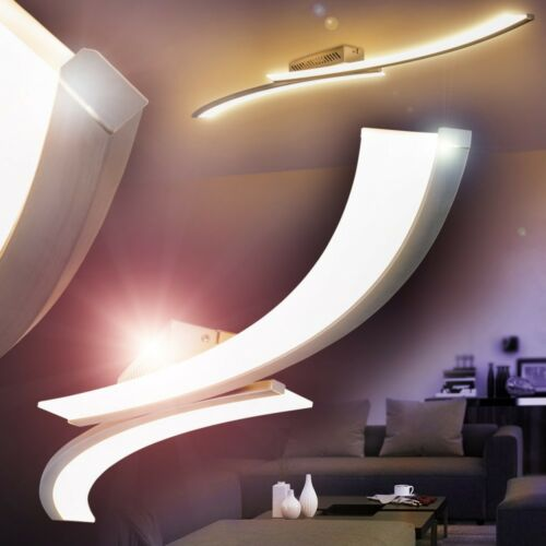 LED Deckenleuchte Design Deckenstrahler Leuchte Deckenleuchte Lampe  Wohnzimmer