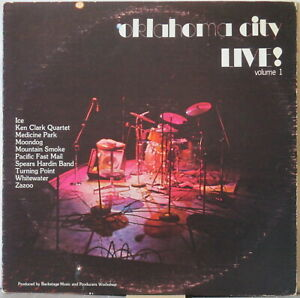 Oklahoma-City-Live-UNKNOWN-LP-w-Whitewater-ZAZOO-Turning-Point-ICE-Spears-Hardin