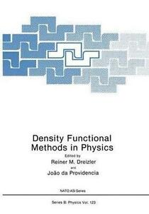 Density-Functional-Methods-in-Physics-Paperback-Brand-New-Free-P-amp-P-in-the-UK