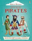 Sticker Pirates by Louie Stowell, Kate Davies (Paperback, 2016)
