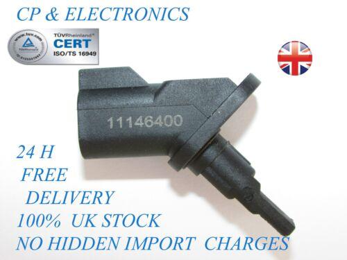 Velocità ABS SENSORE FORD MONDEO MK3 JAGUAR X TYPE 1s7t2b372ad 11146400 F R LHS RHS