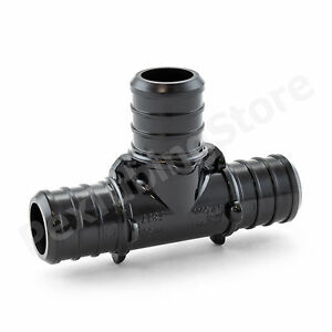 """25 3//4/"""" PEX X 3//4/"""" MALE NPT ADAPTERS POLY ALLOY LEAD FREE CRIMP PLASTIC FITTING"""