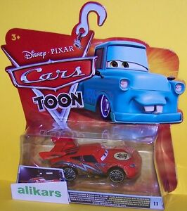 Image is loading T-DRAGON-LIGHTNING-MCQUEEN-WITH-OIL-STAINS-11-  sc 1 st  eBay & T - DRAGON LIGHTNING MCQUEEN WITH OIL STAINS #11 Disney Cars Toons ... azcodes.com