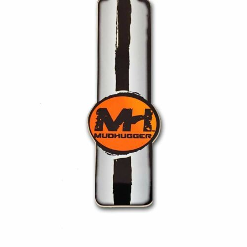 All Colours Mudhugger 2019 Front MTB Mudguard Decal Sticker FRX Race Lefty