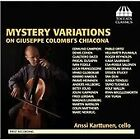 Various Composers - Mystery Variations on Giuseppe Colombi's Chiacona (2013)