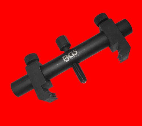 Spezial Riemenscheiben Abzieher Für Wasserpumpe Klima 40-168mm Spannweite B7779