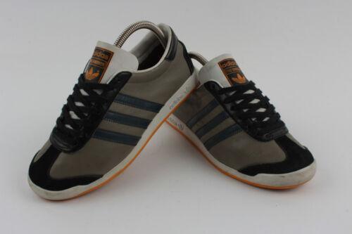 Entraîneurs Rare 2008 5 Vintage U Trainer 4 Spezial Originals Sneeker Adidas k EOAz1qxO