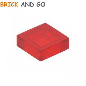 Bleu // Blue 30039 35403 NEUF Lego 3070b 6x Plaque Lisse // Tile 1x1