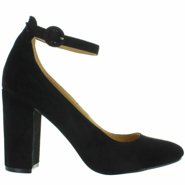 29fc3917aa0e Chinese Laundry Women s Veronika Dress Pump Black Suede 7.5 M US for ...