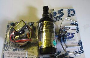 Suzuki GSXR1000  MPS Spyder Dry Nitrous Kit