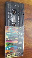 the magic friend - s2 unlimited single cassette (1992)