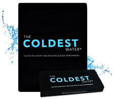 The Coldest Ice Pack Gel Reusable Flexible Therapy For Back Pain Leg Arm Large