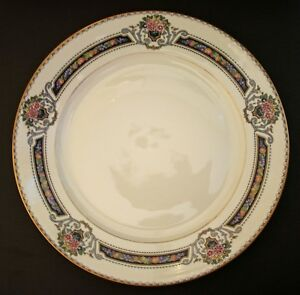 "Vintage Rosenthal Orelay 9-3/8"" Luncheon Plate. Bavaria, Retired"
