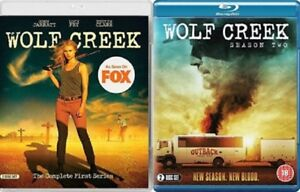 Wolf Creek Staffel 2