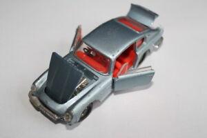 Dinky Toys 153 Aston Martin Db6 England Gb Uk Sportwagen Superleggera Ebay