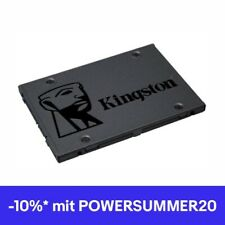 Kingston A400 SSD 960GB TLC 2.5zoll SATA600 - 7mm