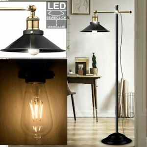 LED Leselampe Wofi-Leuchten Dimmer Farbtemperatur einstellbar