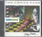 Freeze Frame by J. Geils Band (CD, Jul-1996, EMI Music Distribution)