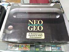 NEO GEO AES NEO-0 SERIAL 141354 COMPLETA (ENVIOS COMBINADOS)