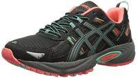Asics Womens Gel-ventura 5 Running Shoes T5n8n-9070