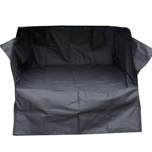 Heavy Duty Water Resistant Car Boot Liner Mat Bumper Protector Seat Altea XL