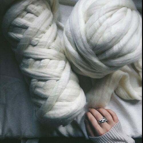 Felt wool Wool Felting Felting Fiber Roving 1 lb  Wool Roving Felting Wool