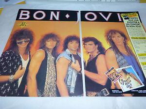 BON-JOVI-Publicidad-revista-Anuncio-livin-039-tenemos-oracion