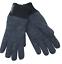 HeatGuard Mens Thinsulate Fleece Lined 2 Tone Gloves
